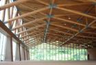 西祖谷山村物産館