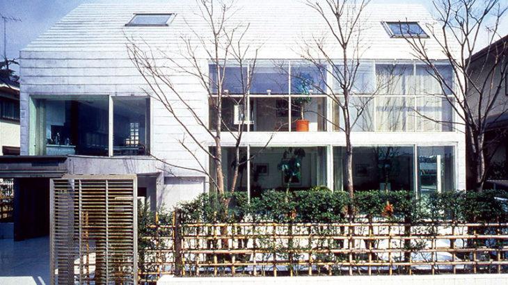 フォーミュラーシステムのプロトタイプ『山本邸』