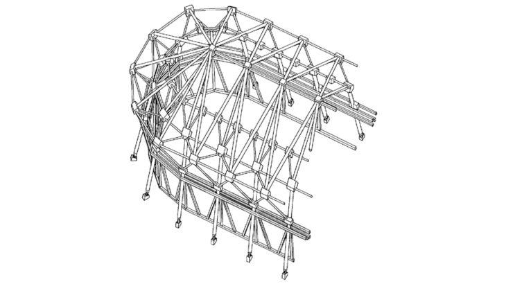 木造は構造というよりは構法